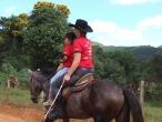 6ª cavalgada das amazonas