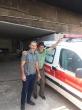 Aquisição de ambulância 1