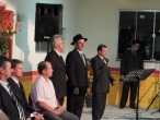 Cerimônia de Posse Prefeito 2013
