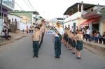 Desfile 7 de Setembro 2012